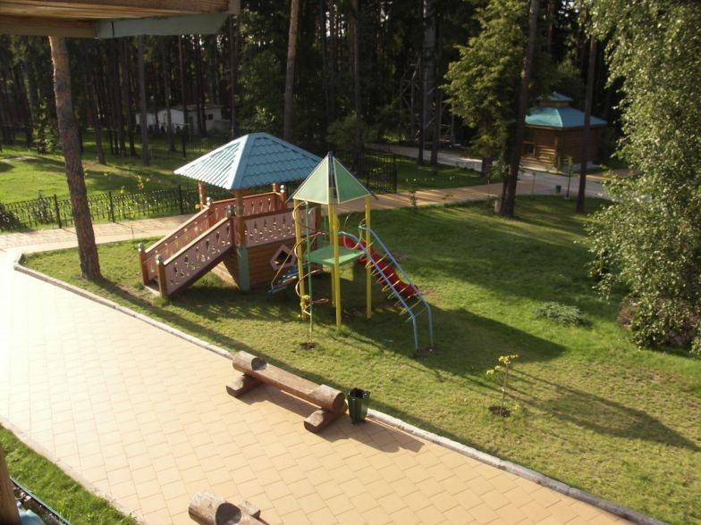 """Отдых с детьми. Загородный отель """"Улиткино"""", отдых в Подмосковье."""